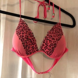 Victoria's Secret bathing suit top